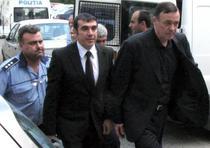 """Gheorghe Constantin """"Valcea"""", alaturi de Cornel Penescu"""