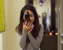 Pantof cu tocul cui
