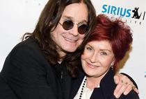 Ozzy si Sharon Osbourne