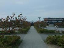 Campus Universitatea Aalborg