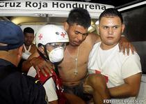 Tragedie in Honduras