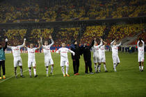 Steaua vs Twente 0-1