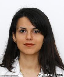 Claudia-Elena Ionas