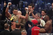 Vitali Kliciko, campion mondial WBC