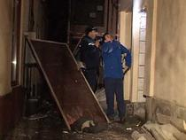 FOTOGALERIE Explozie in clubul Eufobia din Sighetu-Marmatiei / Foto: Emaramures.ro