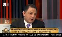 Marian Vanghelie la B1 TV