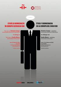 Etica si democratie in Europa secolului XXI