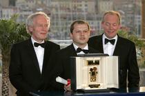 Porumboiu incadrat de fratii Dardenne la Cannes 2006