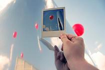Fotografia instanta in epoca Post Polaroid