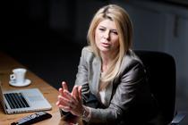 Severina Pascu, CEO UPC Romania