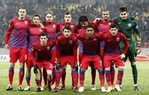 Steaua, eliminata din Europa League