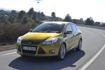 Test Drive cu Ford Focus 1.0 EcoBoost