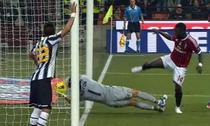 Gol nevalidat pentru Milan