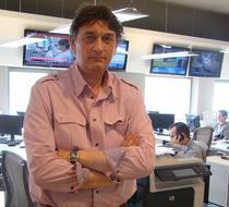 Razvan Mitroi, redactor-sef Digi 24