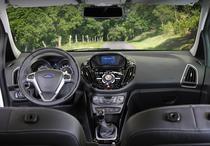 Interior Ford B-Max de serie