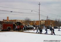 Incident armat in Ohio
