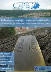 Raportul CRPE relatia Romania-Republica Moldova
