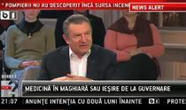 Radu Berceanu la B1 TV