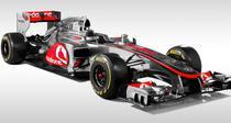 """McLaren """"MP4-27"""""""