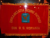 Steag Soimii patriei, anii '80