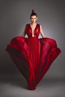 Rochie de seara Maria Lucia Hohan