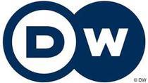 Noul logo Deutsche Welle