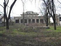 Kiselef 39 - Casa demolata in baza studiului istoric facut de noul presedinte al CNMI