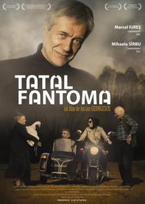 Tatal fantoma - poster