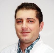 Dr. George Salvastru