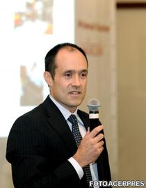 Inaki Berroeta, CEO Vodafone Romania