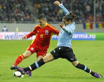 Fotogalerie: Romania - Uruguay 1-1 (foto: Dan Popescu)