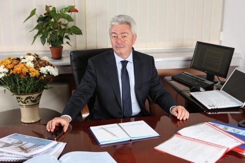 Mircea Patrascoiu