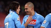Napoli, victorie categorica cu Cagliari