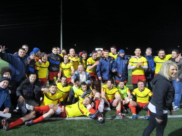 Stejareii U20 (3)