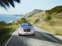Rolls Royce Phantom Drophead Coupe
