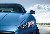Maserati tinteste vanzari anuale de 60.000 de masini
