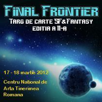Targul de carte SF si Fantasy