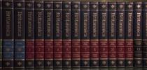 Britannica tiparita a ajuns la sfarsit de drum