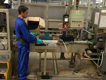 In fabrica Rombat