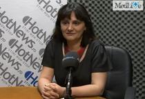 Dr. Viviana Iordache in studioul HotNews