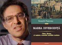 Marea divergenta de Kenneth Pomeranz