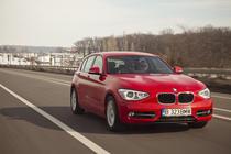 Test Drive cu BMW Seria 1