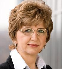 Mariana Gheorghe, CEO Petrom