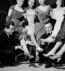 Pantofarul vedetelor, S. Ferragamo a creat pantofi pentru Marilyn Monroe, Judy Garland, Greta Garbo sau chiar una dintre reginele Romaniei.