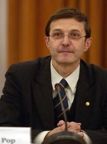 Ioan Aurel Pop