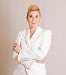 Cristina Chiriac