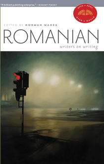 Antologia Romanian Writers on Writing