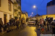 operatiune a politiei speciale la Toulouse