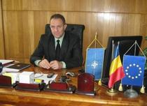 Liviu Andrei, prefect Gorj
