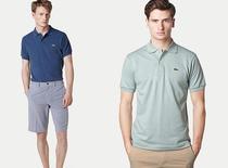 Tricoul polo nu are nici o legatura directa cu jocul de polo...ci cu tenisul